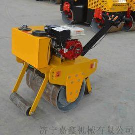 手扶式压路机 单轮振动压路机 小型压路机厂家