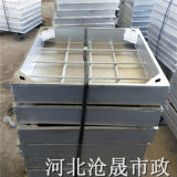唐山不锈钢井盖 装饰井盖厂家