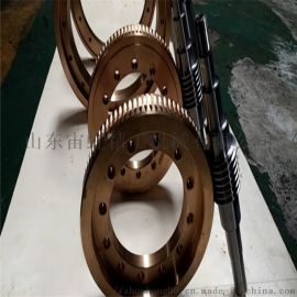 家供应蜗轮蜗杆减速机非标定制多种减速机