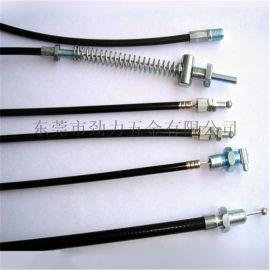 钢丝绳控制线安全拉索操纵钢绳调节拉索