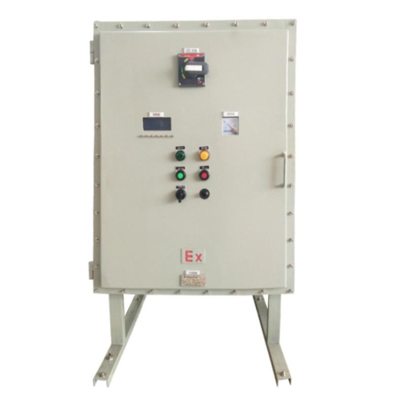 防爆配电箱不锈钢配电箱防爆控制箱防爆仪表箱