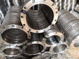 焊接平板法兰PL6公斤板式平焊法兰片孟村航迈法兰厂