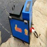 非固化瀝青保溼噴塗機阿里地區生產廠家家用防水塗料噴塗機