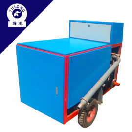 新型水泥发泡机原理图解厂家 泡沫水泥发泡机