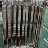 316L不鏽鋼立柱  陽臺304不鏽鋼欄杆立柱護欄