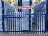 成都崇州锌钢护栏厂家,成都大邑锌钢围栏定制