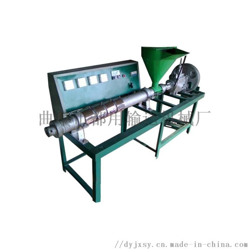 豆腐皮生产设备 油皮机全自动腐竹 利之健lj 东北