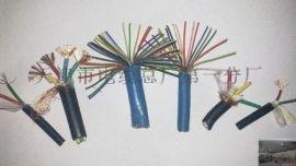 MHYVR矿用软芯信号电缆型号