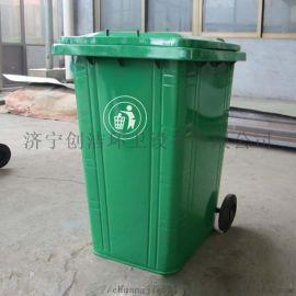 铁质垃圾箱,环卫垃圾箱,铁皮垃圾箱