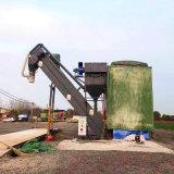 通畅  集装箱卸灰机 水泥熟料卸车机 无尘拆箱机