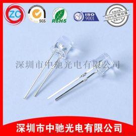 5mm红外发射管 LED直插式发射管红外灯 940nm