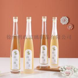 果酒瓶密封酒瓶杨梅酒瓶   瓶青梅酒瓶蜜桃酒瓶
