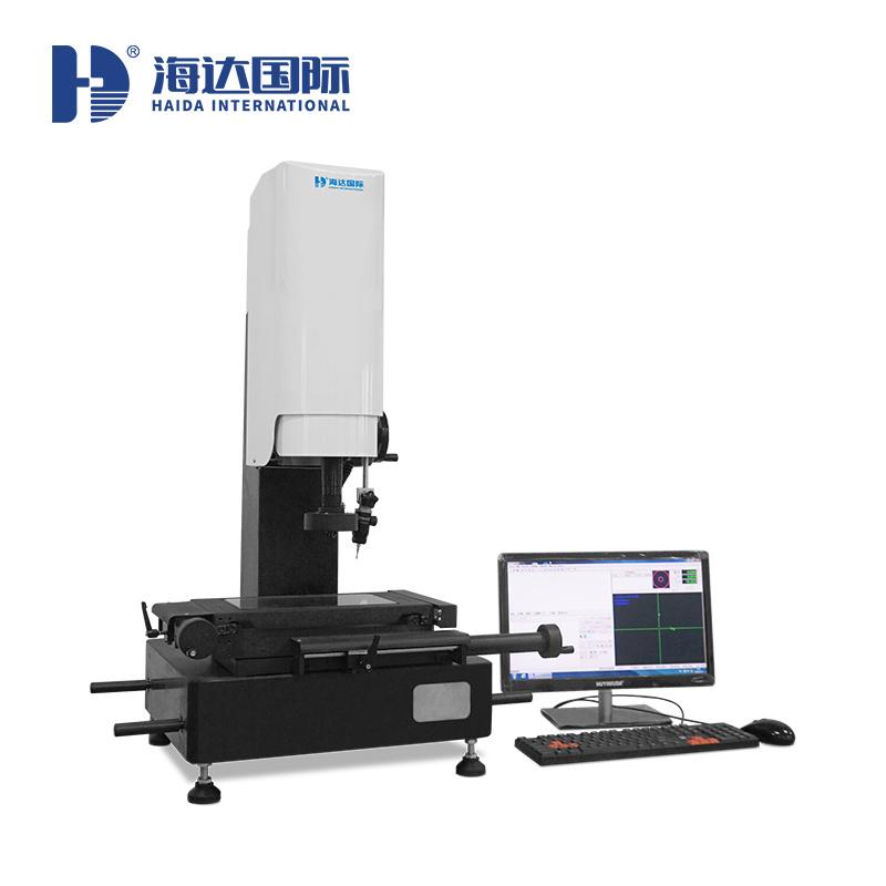东莞生产二次元测量仪厂家