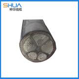 厂家供应铝合金电缆可定制铠装铝合金电缆