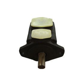 供应 V系列低噪声高压叶片泵 铸铁电动油泵