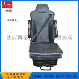豪华客车气囊座椅依维柯改装车驾驶座椅房车座椅