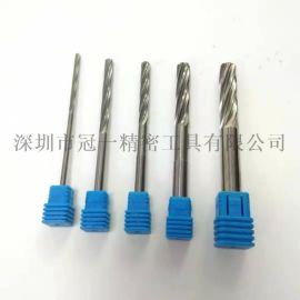 供应钨钢铰刀 整体钨钢 精度H7 机用螺旋铰刀