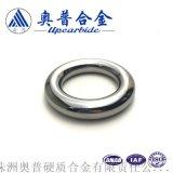 精磨抛光硬质合金圆环圈 钨钢环