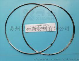 磁致伸缩液位计传感器用波导丝