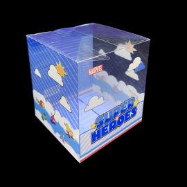 厂家直销PET透明塑料包装盒子