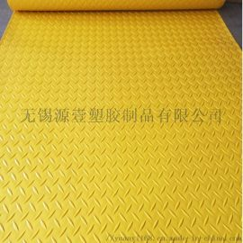 牛筋PVC塑胶防滑地垫工业车间撕不烂耐磨塑料地板革