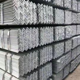 钢结构加工 热镀锌钢材