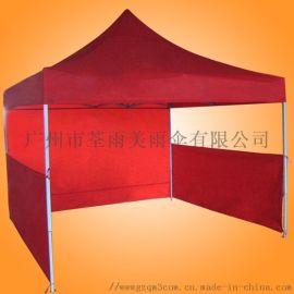 围布广告帐篷救灾帐篷透明围布帐篷伸缩户外帐篷