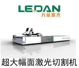 8000W激光切割机可以割多厚的板材