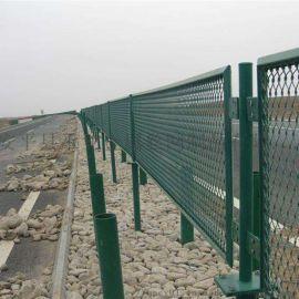 厂家直销供应高速公路防眩网,桥梁防抛网