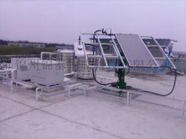 WN-2C型太阳能集热器测试系统