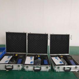 手持式超声波流量计,便携式超声波流量计