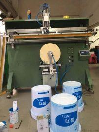 海南保亭6080立式平面丝印机厂家商标丝印机