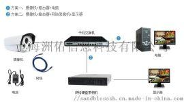 上海红外监视监控摄像机安装