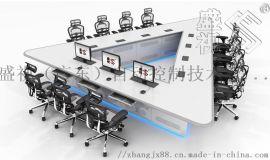 热销监控中心专用盛视调度台广州调度台
