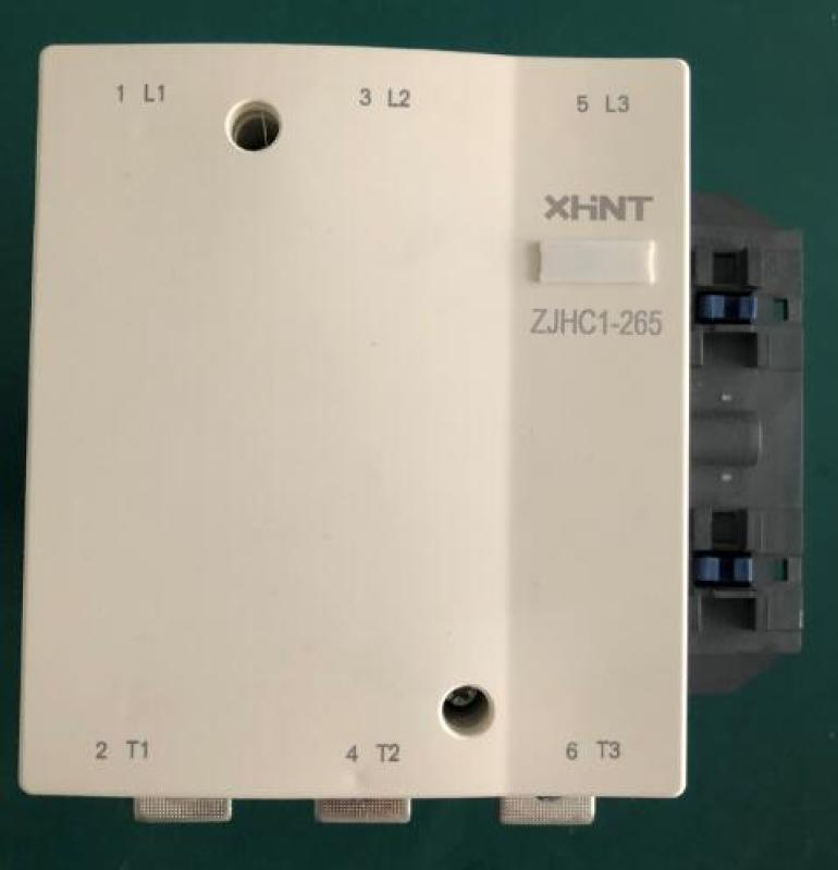 湘湖牌EA200-500-3伺服驱动器大图