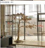 现代木雕摆件——厂家定制