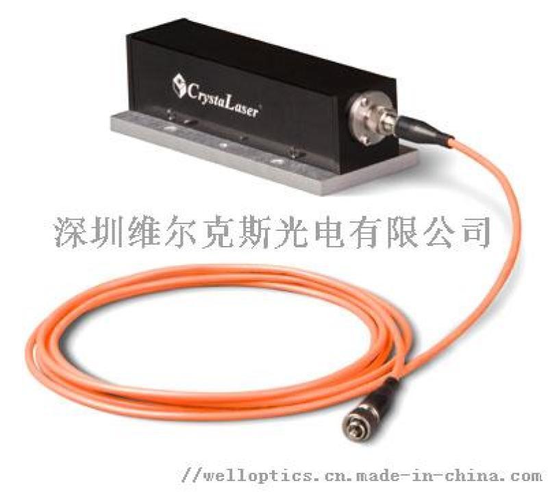 生物半導體顯微鏡 射器-Crystalaser