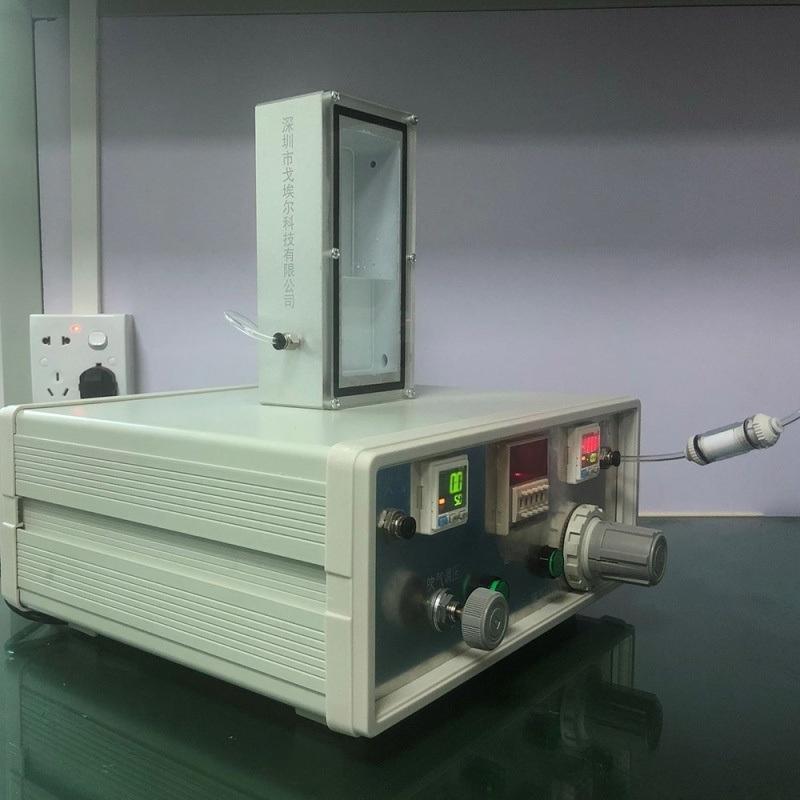 ipx8防水测试设备