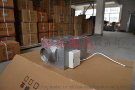 格林瀚克超静音风机 CF型超静音风机