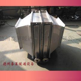 闪蒸干燥机换热器2蒸汽散热器6空气加热器