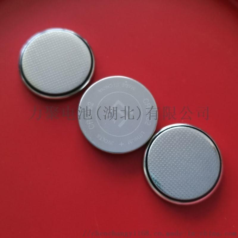 工厂直销工业装小电流cr2032铜线灯锂锰电池