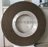 发动机凸轮轴、曲轴高效粗、精磨陶瓷结合剂CBN砂轮