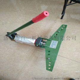 电动液压弯管机 小型金属管弯管机