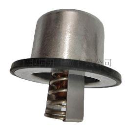康明斯QSZ13电控发动机配件4318197节温器