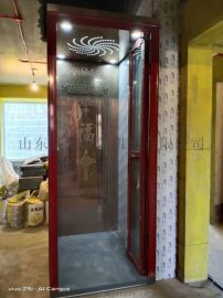 观光电梯 液压升降机
