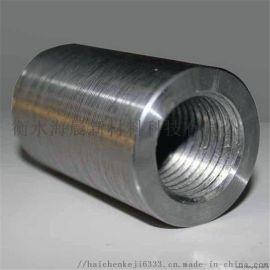 钢筋接头套管钢筋直螺纹连接套筒专用套筒