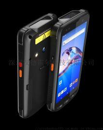 5.5寸PDA,产品追溯,RFID电子标签扫描