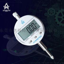 供应数显百分表数显指示表东莞奥锐特厂家加工定制