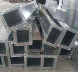 供安徽阜阳铁皮通风和合肥铁皮风管订做