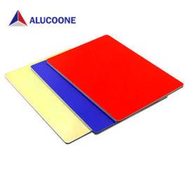 浙江众邦好料铝塑板生料熟料铝塑板